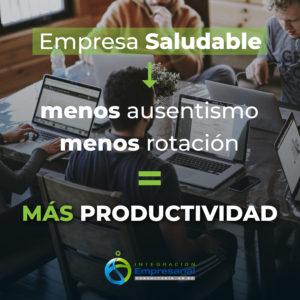 PROPUESTA DE PROGRAMA DE WELLNESS EMPRESARIAL