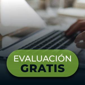 Evaluación gratis de los niveles de salud de tus colaboradores