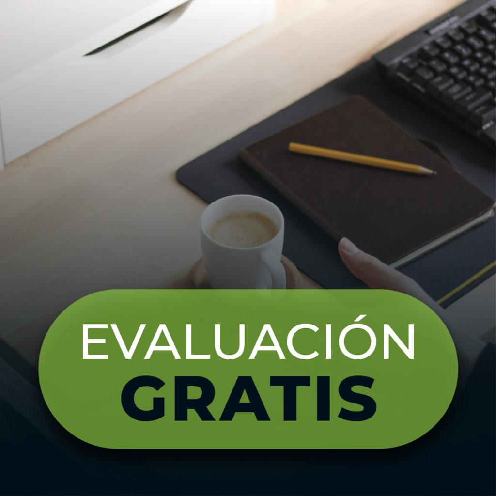 Evaluación gratis de Salud y Bienestar en tu Empresa